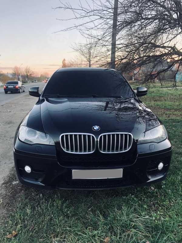 BMW X6, 2008 год, 770 000 руб.
