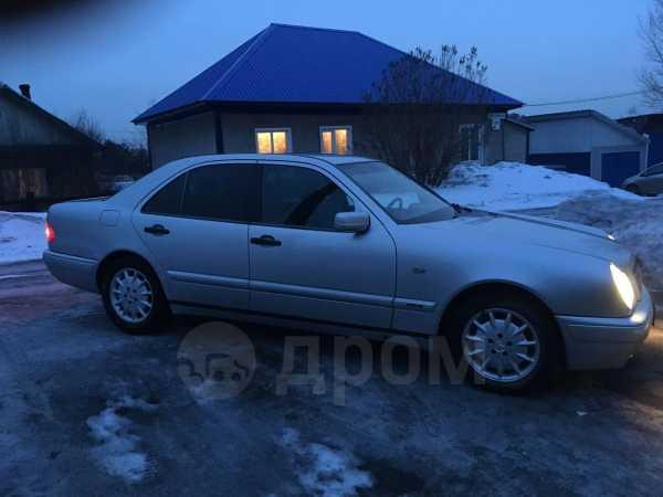 Mercedes-Benz E-Class, 1998 год, 190 000 руб.