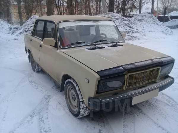 Лада 2105, 1992 год, 38 000 руб.