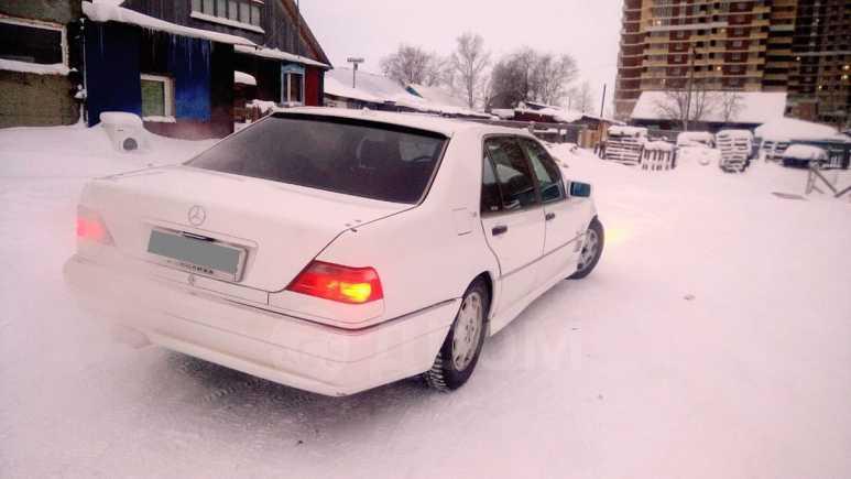 Mercedes-Benz S-Class, 1997 год, 540 000 руб.