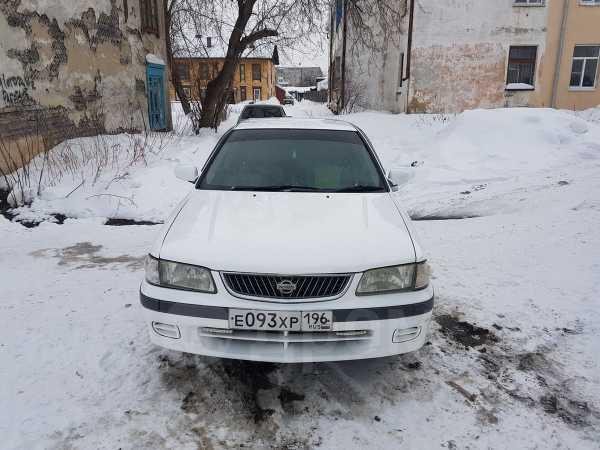 Nissan Sunny, 2001 год, 134 000 руб.