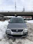 Volkswagen Touran, 2009 год, 490 000 руб.