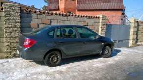 Renault Symbol, 2011 г., Иркутск