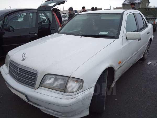 Mercedes-Benz C-Class, 1998 год, 170 000 руб.