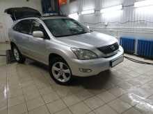Челябинск RX300 2006
