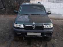 Ростов-на-Дону Frontera 2001