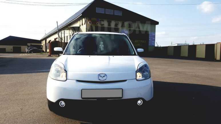 Mazda Verisa, 2005 год, 320 000 руб.