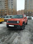 Jeep Renegade, 2016 год, 1 150 000 руб.