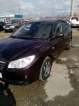 Hyundai Elantra, 2009 год, 457 000 руб.