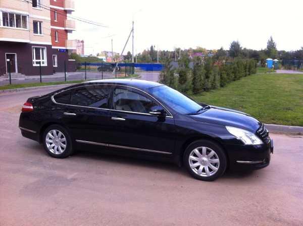 Nissan Teana, 2010 год, 660 000 руб.