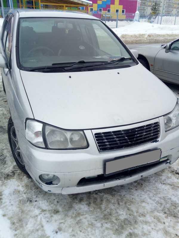 Nissan Liberty, 1998 год, 140 000 руб.
