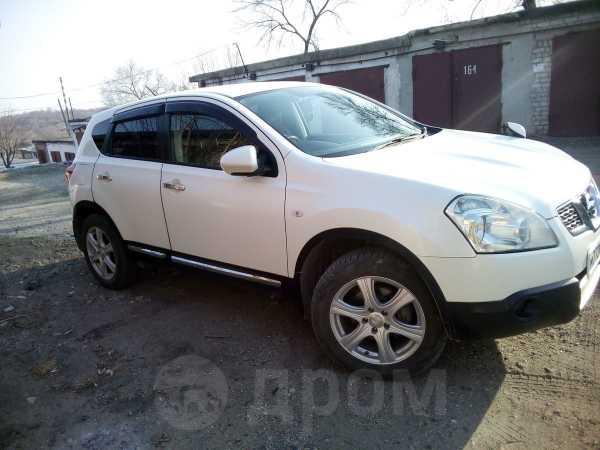 Nissan Dualis, 2012 год, 765 000 руб.