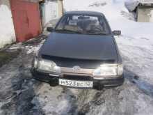 Берёзовский Sierra 1988
