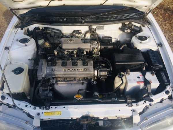 Toyota Sprinter, 1991 год, 185 000 руб.