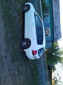 Хабаровск Civic 2000