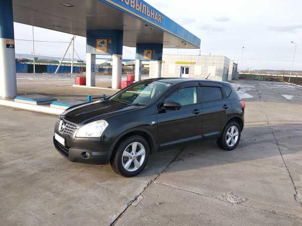 Nissan Dualis, 2007 год, 695 000 руб.
