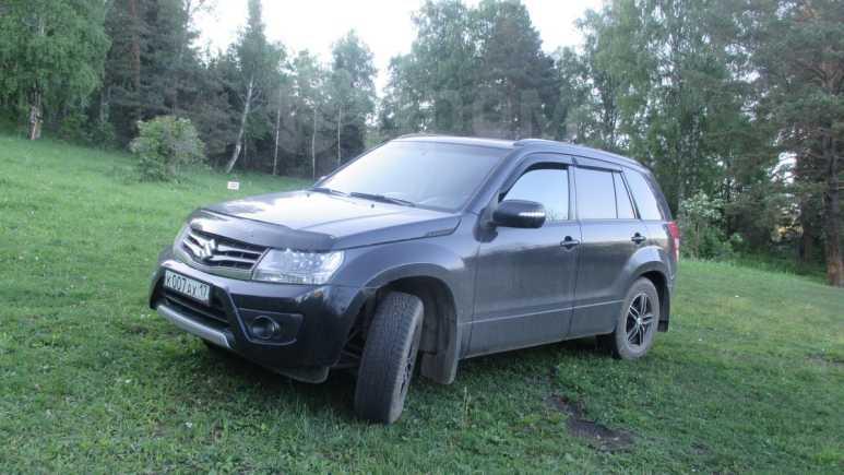 Suzuki Grand Vitara, 2013 год, 835 000 руб.