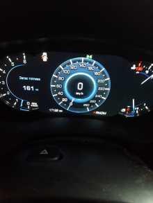 Cadillac Escalade, 2016 г., Челябинск