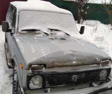 Козьмодемьянск 4x4 2131 Нива 2004