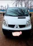 Renault Trafic, 2008 год, 710 000 руб.