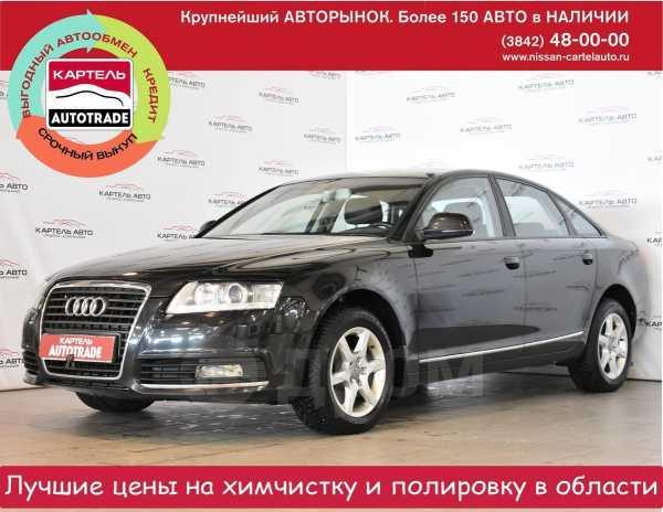 Audi A6, 2009 год, 599 000 руб.
