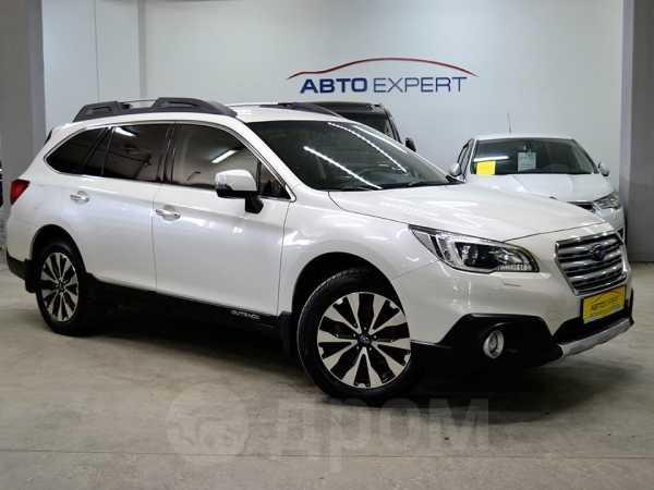Subaru Outback, 2015 год, 1 780 000 руб.