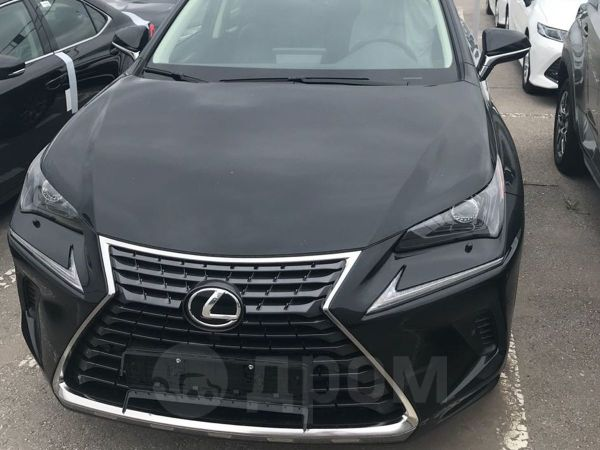 Lexus NX300, 2019 год, 2 747 000 руб.