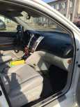 Lexus RX400h, 2007 год, 1 270 000 руб.