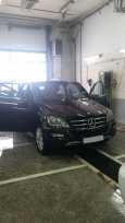 Mercedes-Benz M-Class, 2011 год, 1 110 000 руб.