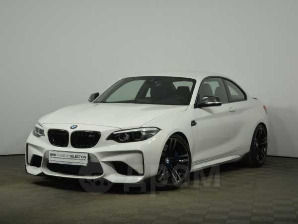 BMW M2, 2018 год, 3 249 000 руб.