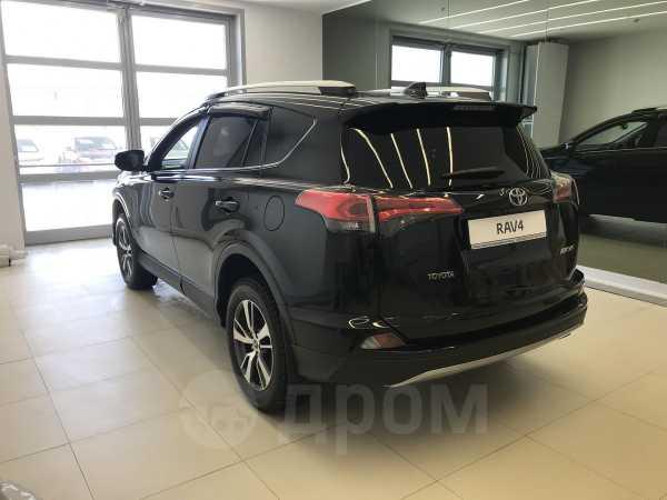 Toyota RAV4, 2019 год, 2 198 000 руб.