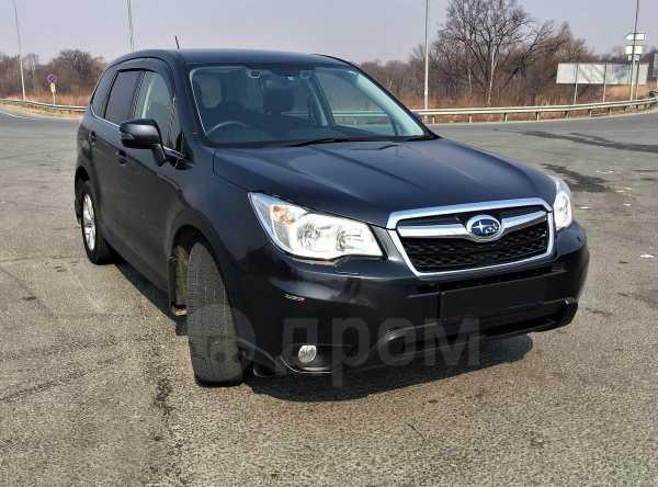 Subaru Forester, 2014 год, 955 000 руб.