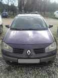Renault Megane, 2005 год, 255 000 руб.