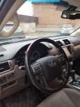 Lexus GX460, 2017 год, 3 350 000 руб.