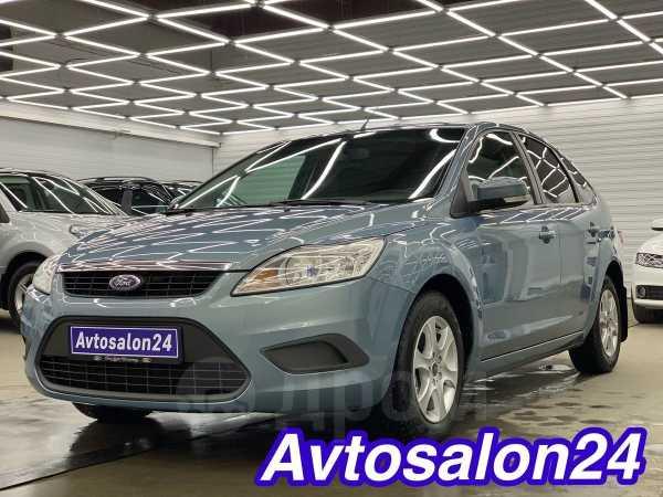 Ford Focus, 2009 год, 359 999 руб.