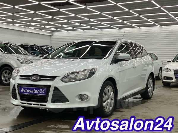 Ford Focus, 2013 год, 519 999 руб.