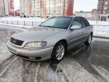 Opel Omega, 2003 г., Новосибирск