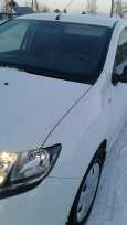 Renault Logan, 2016 год, 450 000 руб.