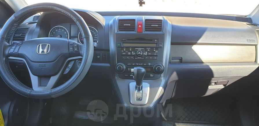 Honda CR-V, 2010 год, 840 000 руб.