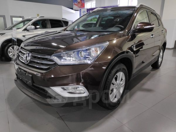 Dongfeng AX7, 2018 год, 1 179 000 руб.
