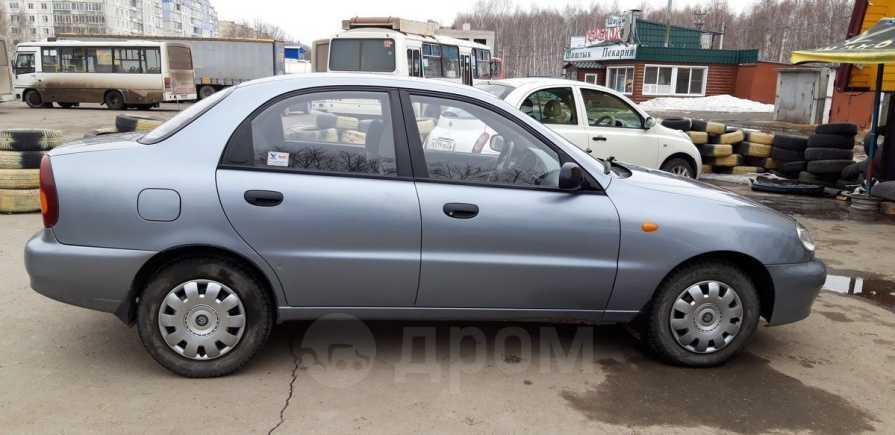 Chevrolet Lanos, 2006 год, 138 000 руб.