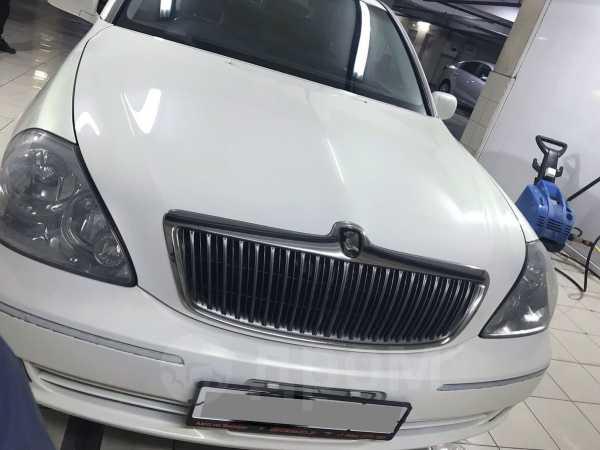 Toyota Brevis, 2003 год, 240 000 руб.