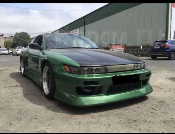 Nissan Silvia, 1993 год, 400 000 руб.