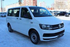 Пермь Multivan 2019
