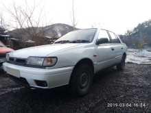 Саяногорск Pulsar 1990
