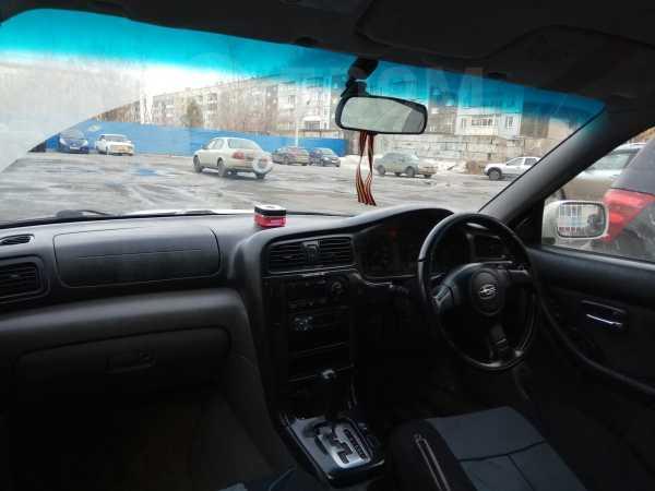 Subaru Legacy, 2001 год, 295 000 руб.