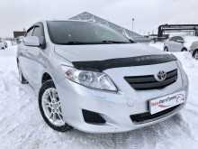 Toyota Corolla, 2010 г., Уфа