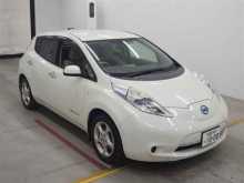 Благовещенск Nissan Leaf 2011