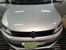 Volkswagen Jetta, 2012 г., Челябинск