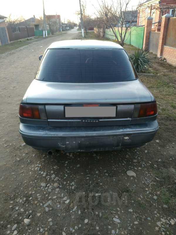 Isuzu Gemini, 1990 год, 59 000 руб.